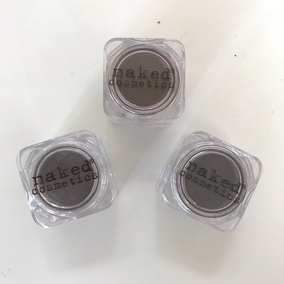 Naked Cosmetics Cabernet Blush Collection